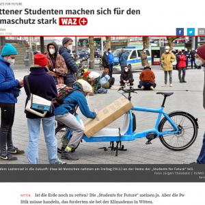 2021-03-20 11_07_04-Wittener Studenten machen sich für den Klimaschutz stark - waz.de